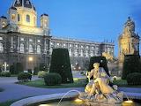 Austrian-Garden-At-Twilight-Vienna