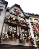 Navidad Alsacia