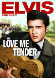 """Elvis """"Love Me Tender"""""""