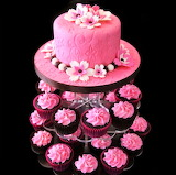 #Happy Birthday Khushi Cake