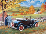 Sunday Drive~ JohnSloane