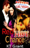 Red Hot Chance Book Cover