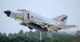 McDonnell Douglas (Mitsubishi) F-4E Phantom
