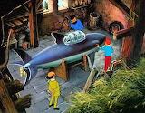25 - Tintin et le lac aux requins - 2