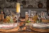 Copas para la mesa