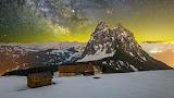Kleiner Mythen/Schwyz Alps