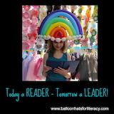 Reader to Leader