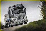 Truck Screenshot Testing PicSketch