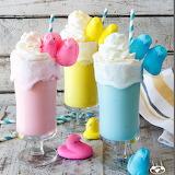 Easter Beverages