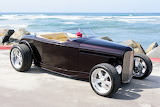 1932 Ford Roadster Street Rod