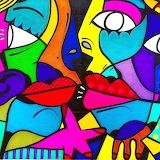 street art by Malarkey