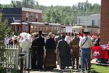 Edmonton Radial Railway Society