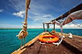 Let's sail...
