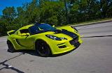 Lotus Exige car