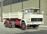 Mercedes-Benz 2632 Dreiseitenkipper