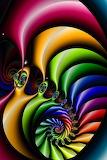 coil fractal