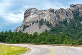 Incredible Roads To Drive - South Dakota