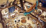 Wooden Toys - Hiro Tanikawa