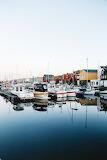 Torshavn. Faroe Islands