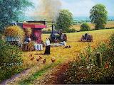 Grain Harvest~