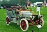 1906 Winton touring