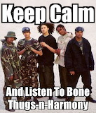 Bone Thugs-N-Harmony 'Listen To Them'