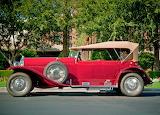 1924 Isotta-Fraschini Tipo