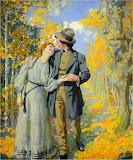 Autumn Romance~ Josef Jindrich Loukota