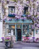 coffee & cakes in Paris