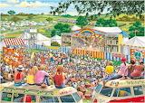 Summer Music Festival~VicMcLindon