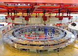 "Science ITER ""Last steps for poloidal field coil #5"""