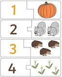 Numere puzzle