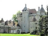 Château de Villemonteix - France
