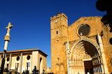 Empuries, La Basílica de Santa Maria