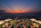 SORA Sky Bar – Phnom Penh