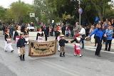 Oxi (No) day parade in Chania 3