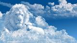 Tiger-lamb-Jesus-religion-clouds-sky