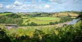 Devon from Dart Valley Trail
