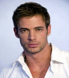 William Levy loves chocolate