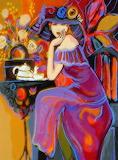 Isaac Maimon - Tea Time