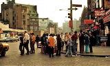 NEW YORK CITY, CHRISTOPHER STREET, 1970'S