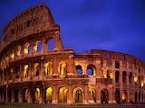 Colosseum i Rom-iPixelBox