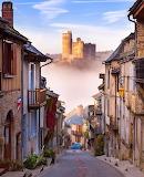 Najac France