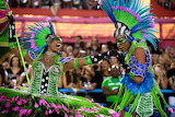 Carnival King & Queen