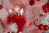 Christmas ornament-angel