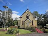 Yungaburra, Catholic church