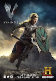 Vikings Staffel 2 Poster 8