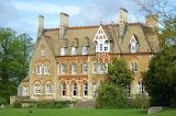 Milton Ernest Hall Bedforshire UK
