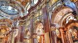 Melk Abbey Church
