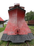 CP Railroad Snowplow